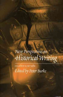New Perspectives on Historical Writing (Paperback)