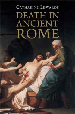 Death in Ancient Rome (Hardcover)