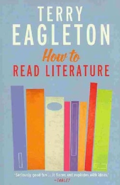 How to Read Literature (Paperback)