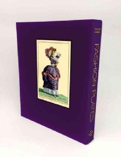 Fashion Plates: 150 Years of Style (Hardcover)