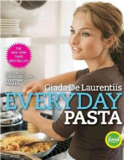 Everyday Pasta (Hardcover)