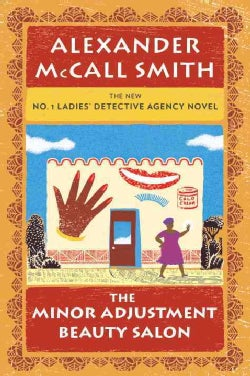 The Minor Adjustment Beauty Salon (Hardcover)