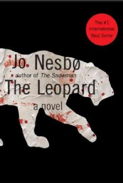 The Leopard (Hardcover)
