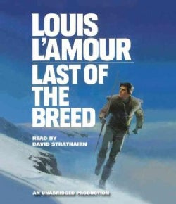 Last of the Breed (CD-Audio)