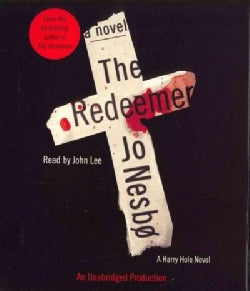 The Redeemer (CD-Audio)