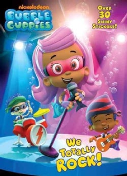 We Totally Rock! (Paperback)