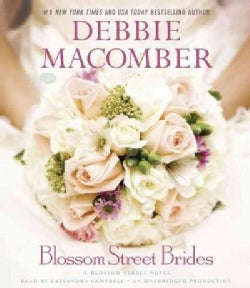 Blossom Street Brides (CD-Audio)
