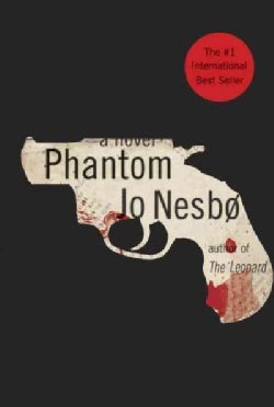 Phantom (Hardcover)