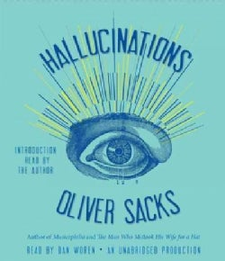 Hallucinations (CD-Audio)