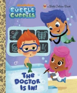 The Doctor Is In! (Hardcover)