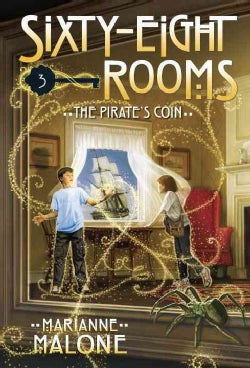 The Pirate's Coin (Paperback)