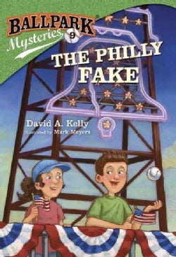 The Philly Fake (Hardcover)