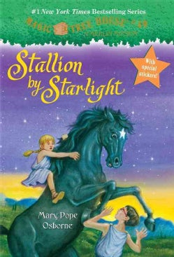Stallion by Starlight (Paperback)