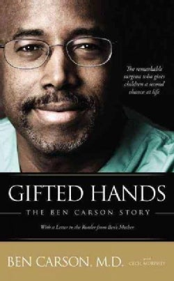 Gifted Hands: The Ben Carson Story (Paperback)