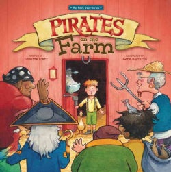 Pirates on the Farm (Hardcover)