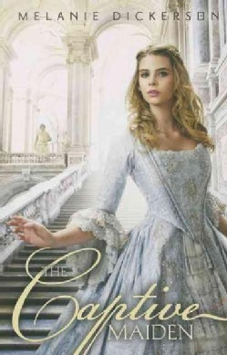 The Captive Maiden (Paperback)