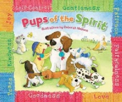Pups of the Spirit (Hardcover)