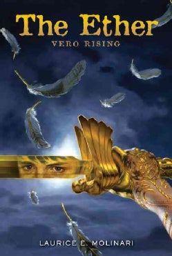 The Ether: Vero Rising (Hardcover)