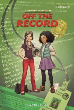 Samantha Sanderson Off the Record (Paperback)