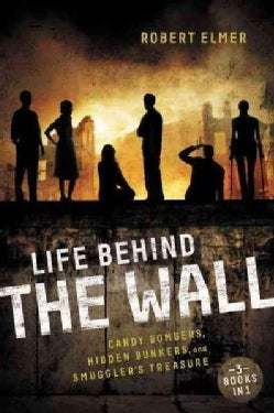 Life Behind the Wall (Paperback)