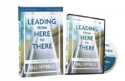 Leading from Here to There: Five Essential Skills, With Dvd