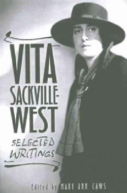 Vita Sackville-West: Selected Writings (Hardcover)