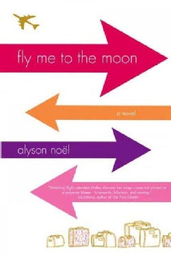 Fly Me to the Moon (Paperback)