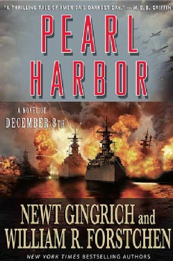 Pearl Harbor: A Novel of December 8th (Paperback)