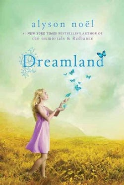 Dreamland: A Riley Bloom Book (Paperback)