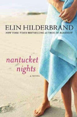 Nantucket Nights (Paperback)