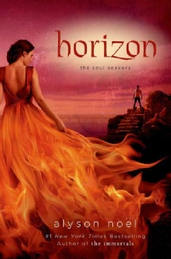 Horizon (Hardcover)