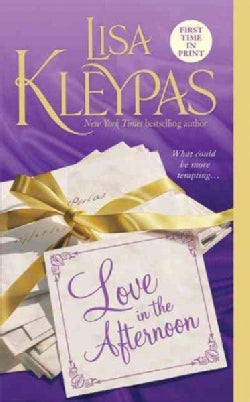 Love in the Afternoon (Paperback)