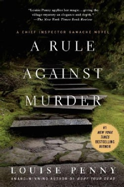 A Rule Against Murder (Paperback)
