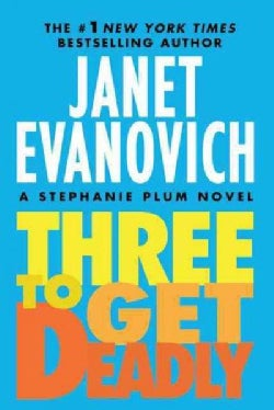 Three to Get Deadly (Paperback)