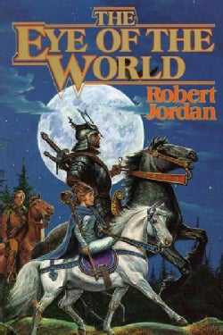 The Eye of the World (Hardcover)