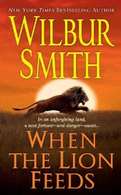 When the Lion Feeds (Paperback)