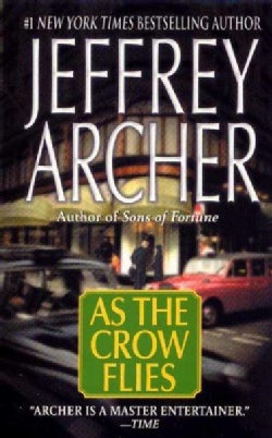 As the Crow Flies (Paperback)