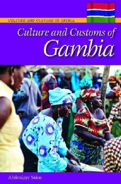 Culture and Customs of Gambia (Hardcover)