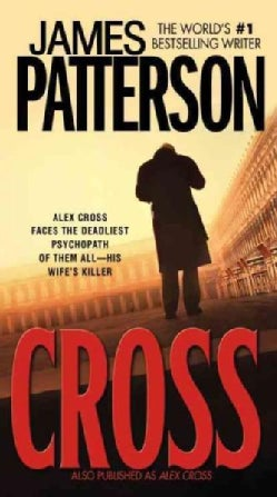 Cross (Hardcover)