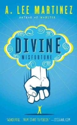 Divine Misfortune (Paperback)