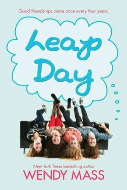 Leap Day (Paperback)