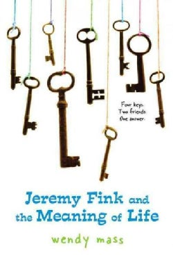 Jeremy Fink and the Meaning of Life (Paperback)