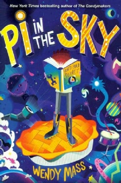 Pi in the Sky (Hardcover)