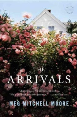 The Arrivals (Paperback)