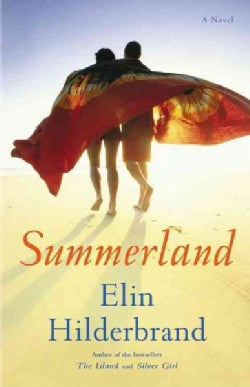 Summerland (Hardcover)