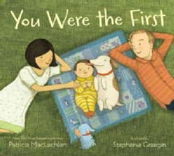You Were the First (Hardcover)