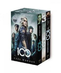 The 100 (Paperback)