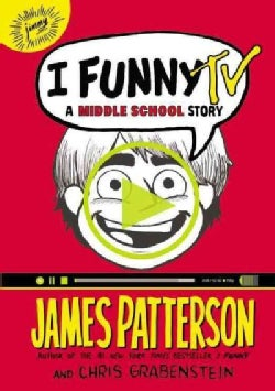 I Funny TV: A Middle School Story (Hardcover)
