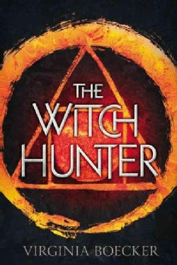 The Witch Hunter (Hardcover)