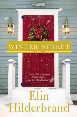 Winter Street (Hardcover)